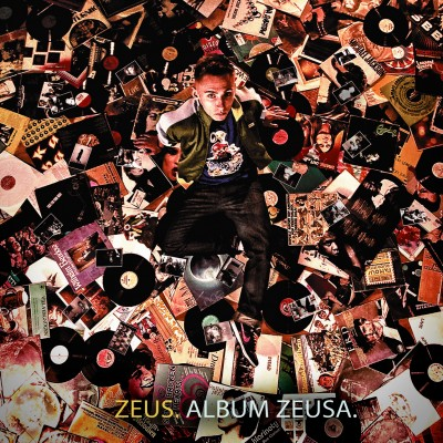 Zeus – Album Zeusa 2CD