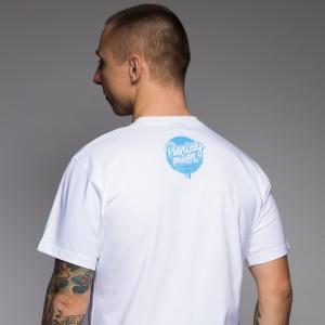 Koszulka Pierwszy Milion Idealnie Niedoskonały