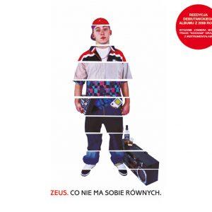 Zeus – Co Nie Ma Sobie Równych 2CD + podpis