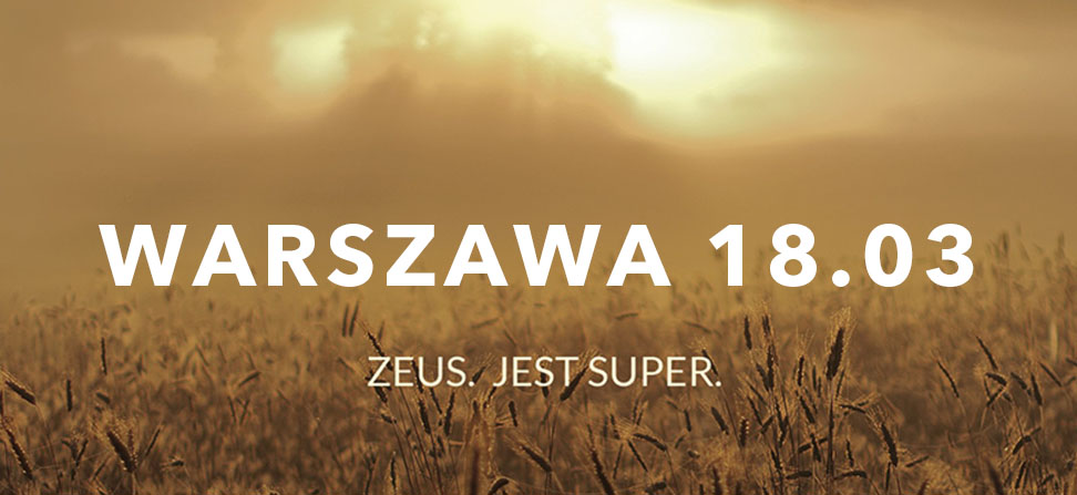 WARSZAWA 18.03.2017