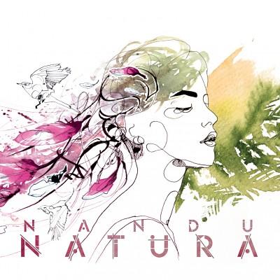 Nandu – Natura (PREORDER 12.03.2018)