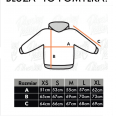 Rozmiarówka Bluzy To Pomyłka