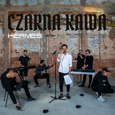 Hermes – Czarna Kawa (PREORDER 06/11/20)