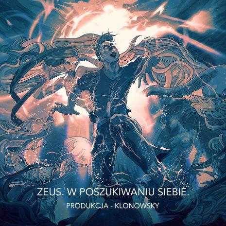 ZEUS WPS Preorder FRONT